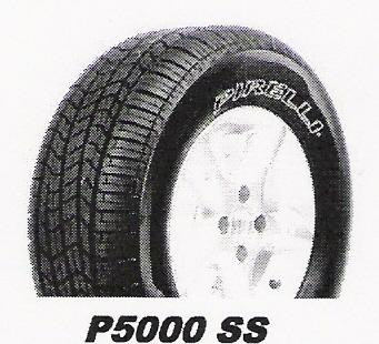 LLantas Pirelli 275/60 R16